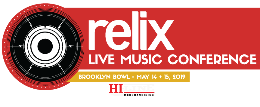 Bios - Relix Live Music Conference