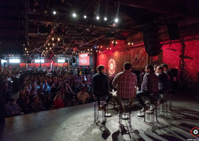 RElix Live Music Conference @ Brooklyn Bowl (Wed 5 10 17)_May 10, 20170006-Edit