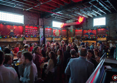 RElix Live Music Conference @ Brooklyn Bowl (Wed 5 10 17)_May 10, 20170014-4-Edit