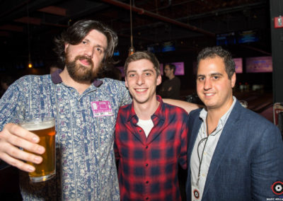 RElix Live Music Conference @ Brooklyn Bowl (Wed 5 10 17)_May 10, 20170017-4-Edit